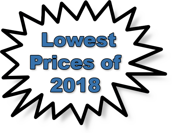Lowest Prices Decoration Image